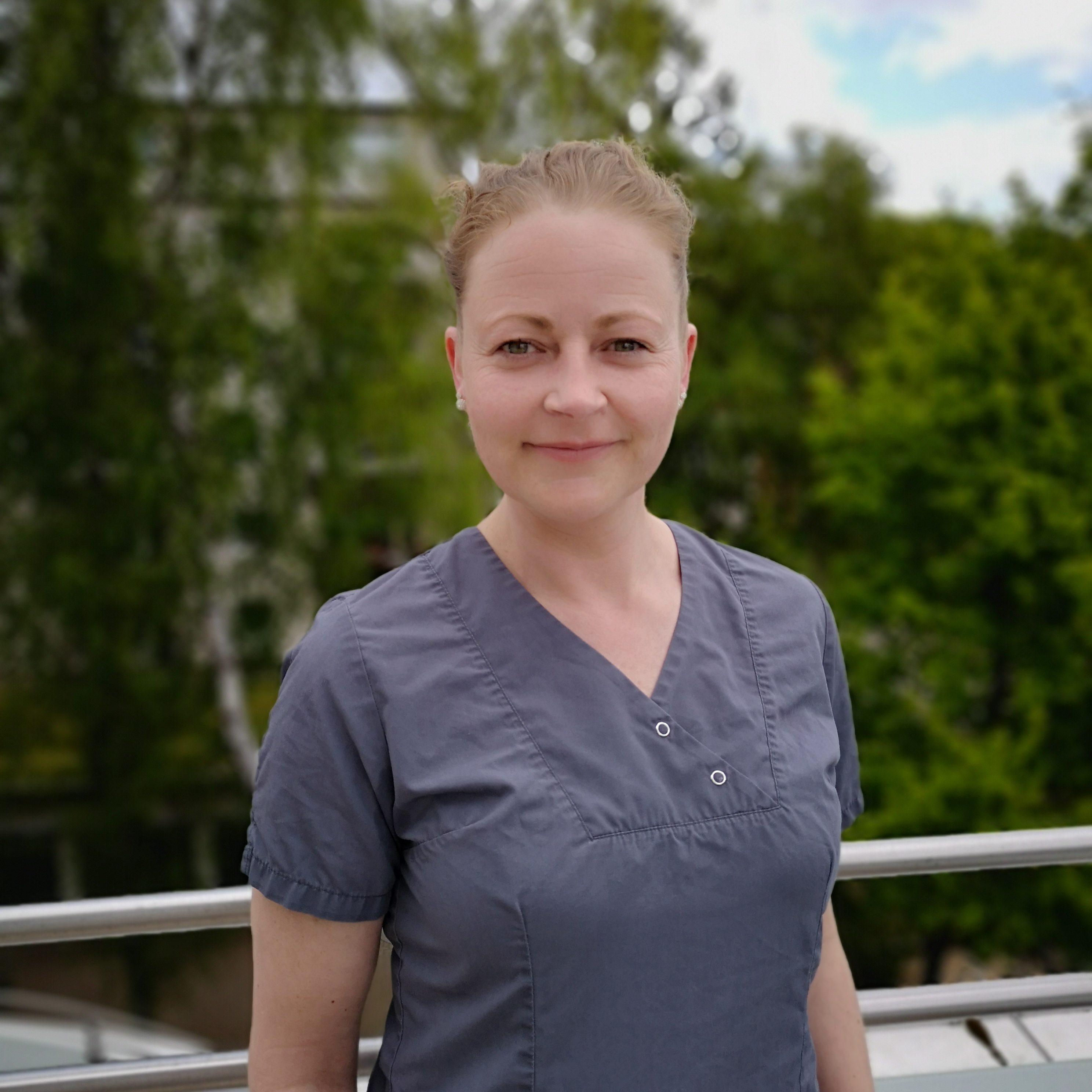 Das Team - Liane Prühs